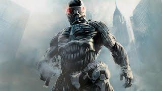 Crysis 2.Limited Edition прохождение часть 1 HD