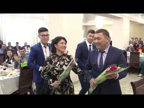 Степняк Асыл анамызға 80 жас Біржан Сал ауданы
