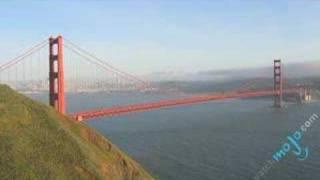 Wonders Of The Modern World - Golden Gate Bridge