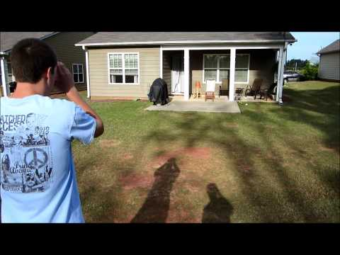 5 How To Throw a Ridiculous Fastball in Wiffle Ball