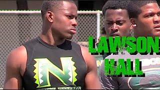 LB | Lawson Hall
