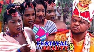 Festival Of Beauty Season 8 - (New Movie) 2018 Latest Nigerian Nollywood Movie Full HD | 1080p