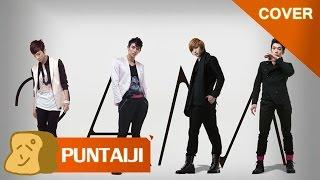 Never Let You Go - 2AM (Thai Cover ver. ไม่ยอมให้เธอไป - Puntaiji)