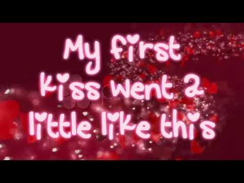 3OH!3 feat. Ke$ha - My First Kiss (Lyrics)