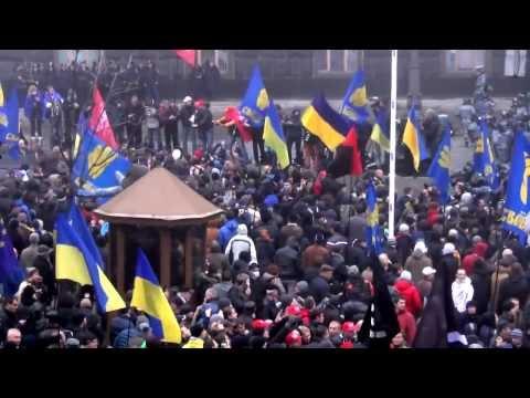 Штурм Кабінету Міністрів України - Sturm Cabinet of Ministers of Ukraine