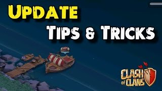 New Update Tips and Tricks -- Clash of Clans Update Explained | Builder Base Tips