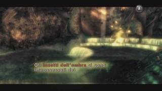 The Legend of Zelda: Twilight Princess - 100% Walkthrough ITA - Parte 05 di 50