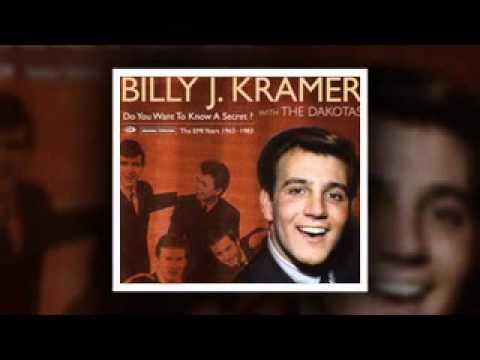 Billy J Kramer - 1941