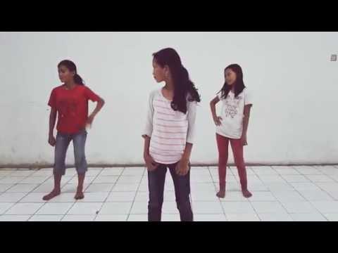 Dance KIV tiktok