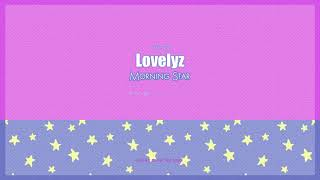 Lovelyz(러블리즈) - Morning Star(새벽별)(piano cover)