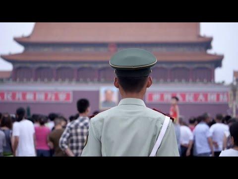 Mosaic: The China Dream