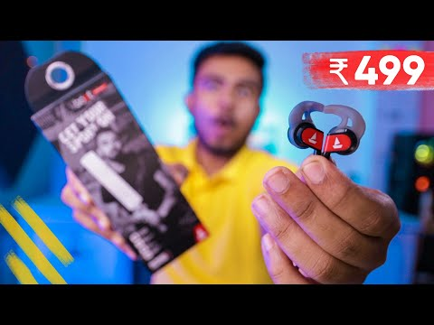Boat BassHeads 242 Review After 25 Days | Best Earphones Under 500 Rs