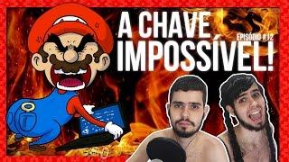 A CHAVE IMPOSSÍVEL! - SMFH03 #12