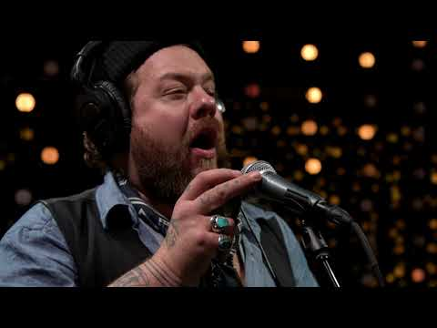 Nathaniel Rateliff & the Night Sweats  Shoe Boot  on KEXP