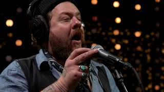Nathaniel Rateliff & the Night Sweats - Shoe Boot (Live on KEXP)