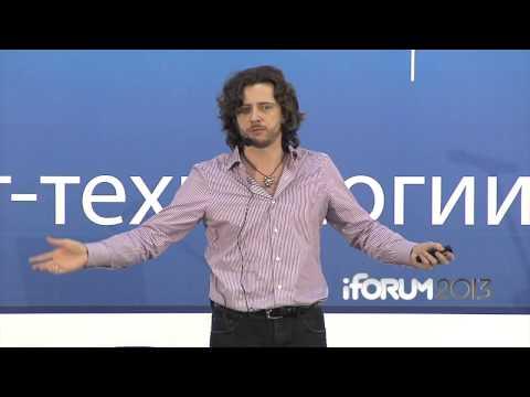 IForum 2013, Олег Бунин. Мини мастер-класс по высоконагруженным системам