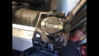 Газ 3308 ремонт #27