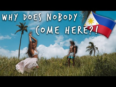 HAVE YOU HEARD OF THIS ISLAND IN THE PHILIPPINES?!