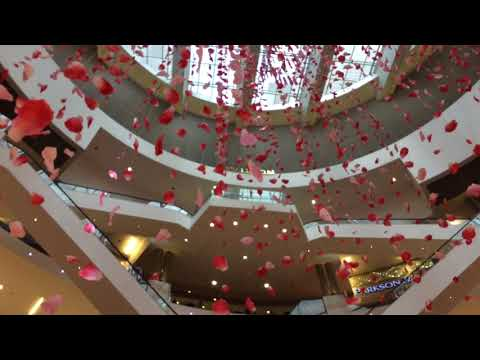 Kuala Lumpur. Pavilion Shopping Mall