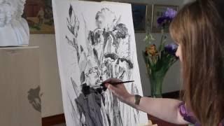 «Уроки рисования». Художественный соус (27.05.2016)