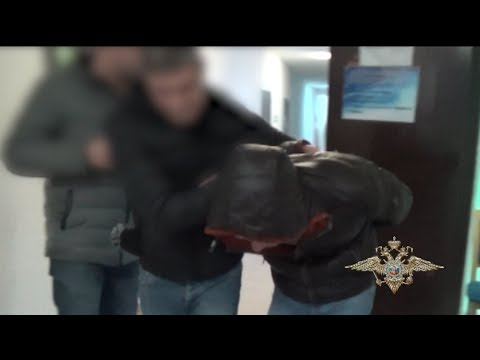 Полиция задержала в Калининграде группу лжериелторов