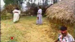 ethiopian traditional song