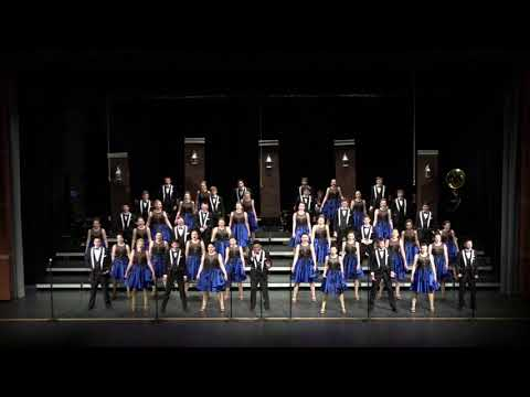 ETC All Americans 2018 at Olentangy Prelims