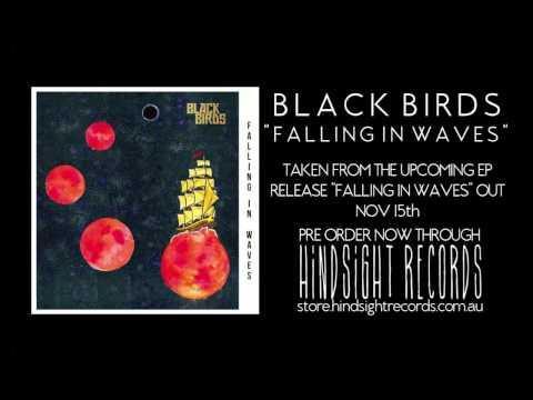 Black Birds - Falling In Waves