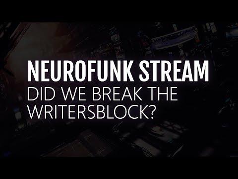 Did we BREAK the WRITERSBLOCK?