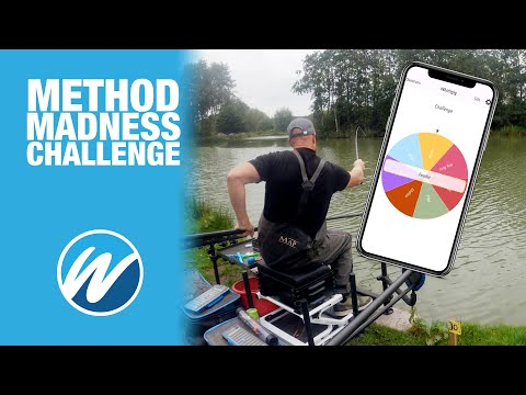 Method Madness Challenge | Andy May Vs Jamie Hughes | Heronbrook Fishery Match Fishing