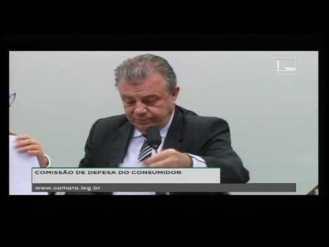 DEFESA DO CONSUMIDOR - Reunião Deliberativa - 11/10/2016 - 11:22