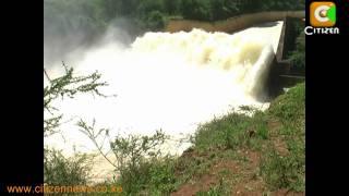 Masinga Dam Full