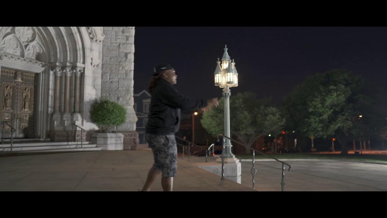 E Piche - Breathe [Full HD Video] Directed by @Dizz2turnt