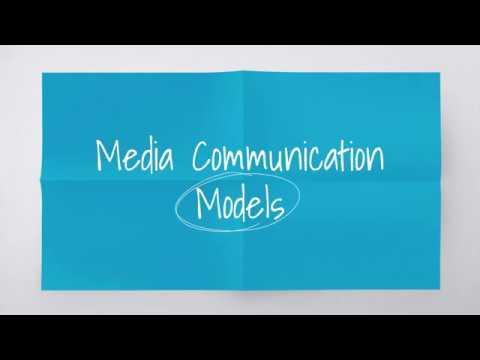 Summary of Media Communication Models