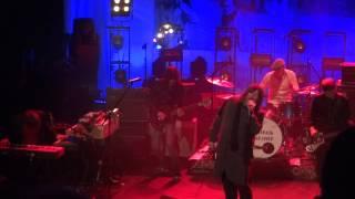 TSOOL - If Nothing Lasts Forever @ Södra Teatern 2012-12-22