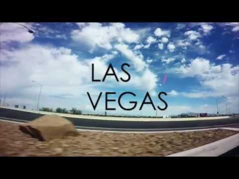 A trip of U.S.A  [ New Jersey / New York / Los Vegas / LA / Hawaii ]