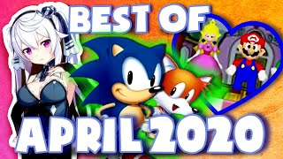 Best of April 2020 - Game Grumps Compilations