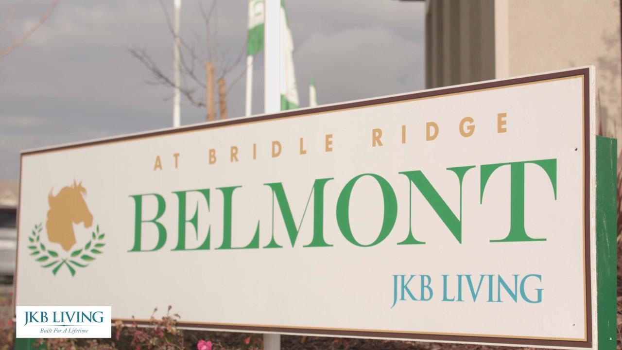 new homes in oakdale belmont at bridle ridge jkb living - Jkb Homes Floor Plans