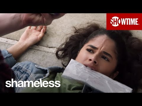 'You've Been Served, Bitch!' Ep. 5 Official Clip | Shameless | Season 10