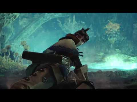 Monster Hunter: World - Into the Bowels of the Vale : How to Kill/Find a Odogaron Quest Guide