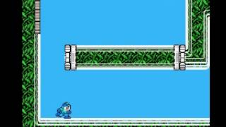 Mega Man 3 - Part 2: Top Man - User video