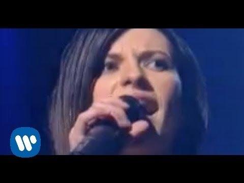 Laura Pausini - Non c'è (Live)