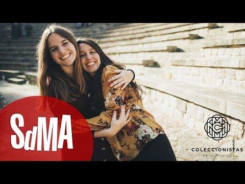 Raquel Lúa ft Sandra Bautista - Mise en abyme Especial Coleccionistas de Momentos