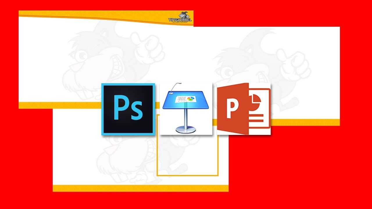 Create keynote or powerpoint templates with ease in photoshop youtube create keynote or powerpoint templates with ease in photoshop toneelgroepblik Gallery