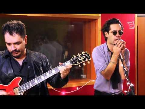 Ouça! - Thiago Pethit - Rock N' Roll Sugar Darling (20/03/15)