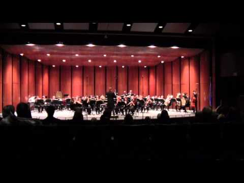 Circus Bee March - 2015 Intercollegiate Honors Band