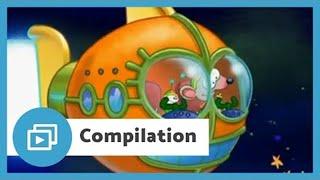 Video Toupie et Binou - Compilation de l'espace download MP3, 3GP, MP4, WEBM, AVI, FLV Agustus 2018