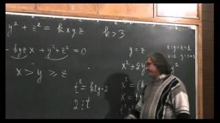 5.1 - Уравнение Маркова