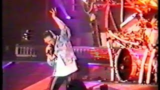 Queensryche - Amsterdam / Jaap Edenhall 29.11.1990 Full gig from th...
