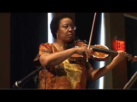 Blues for Miles - The Diane Monroe Quartet